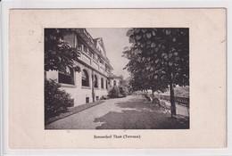 Sonnenhof Thun (Terrasse) - BE Berne