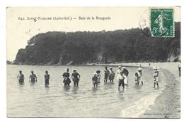 44 SAINT-NAZAIRE Baie De La Rougeole - Saint Nazaire