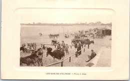 85 LES SABLES D'OLONNE Cartes Postales Anciennes [REF/41881] - Sables D'Olonne