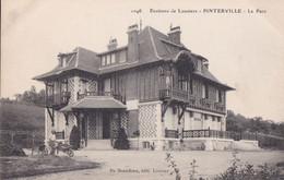 Pinterville Le Parc - Pinterville