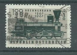 200037173  AUSTRIA  YVERT  Nº  1079 - 1961-70 Gebraucht