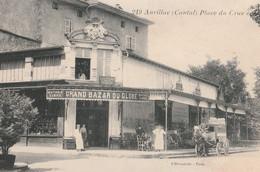 15 AURILLAC      Place Du Gravier - Aurillac