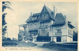 Carantec   Villa Goareur-goz - Carantec