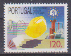 Timbre Du Portugal De 1992 500 TPB 1 TP  MNH ** - Unclassified