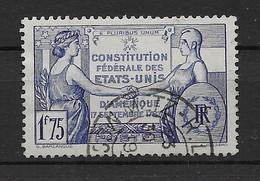 Frankreich 1937 Mi.Nr. 362 Gestempelt - Gebraucht
