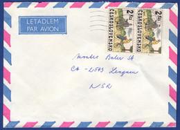 Beleg (aa3340) - Lettres & Documents