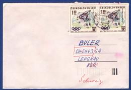 Beleg (aa3343) - Lettres & Documents
