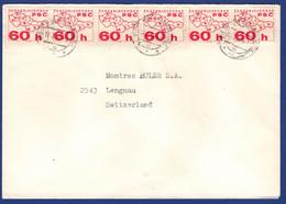 Beleg (aa3345) - Lettres & Documents