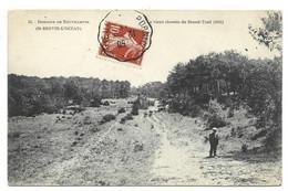 44 SAINT BREVIN L'OCEAN Le Vieux Chemin Du Grand-Trait 1911 - Saint-Brevin-l'Océan