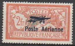 Superbe !!!  N° 1 De La Poste Aérienne - Neuf Sans Charnière ** - TTB - Bon Centrage - - 1927-1959 Ungebraucht