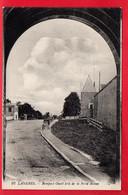 LANGRES - Rempart Ouest Pris De La Porte Neuve - Langres