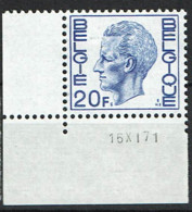 1587  **  Cd  16XI71 - 1970-1980 Elström