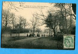 54 - Meurthe Et Moselle - Nancy - Tennis De La Cure D'Air Saint Antoine (N2416) - Nancy
