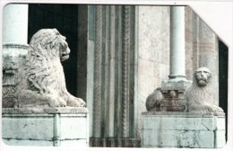 SCHEDA TELEFONICA USATA 173 16 PIACENZA - Pubbliche Speciali O Commemorative