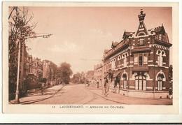 59 -  LAMBERSART - Avenue Du Colysée    4 - Lambersart