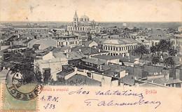 Romania - BRAILA - Vedere Generala A Orasului - Ed. Necunoscut - Rumania