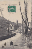 Vallée Et Eglise De Mandailles - Other Municipalities