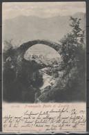 Premosello - Ponte Di Lovetto - Verbania