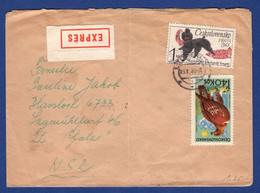 Beleg (aa3371) - Lettres & Documents