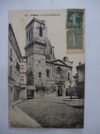 NIMES (30) : La Cathédrale Notre-Dame-et-Saint-Castor - - Nîmes