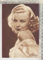 Attrice Ballerina Gingers Rogers Riproduzione Da Originale - Berühmt Frauen
