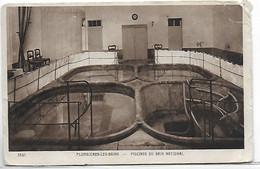[ LIE 2 ]  Plombières   --   (  4  )  Piscine Du Bain National - Plombières