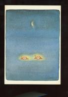 Folon à Prévert Ed Nouvelles Images Cp 424 1981 - Folon