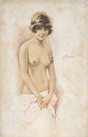 Thematiques Fantaisie Sexy Illustrateur Suzanne Meunier Les Seins De Marbre - Meunier, S.