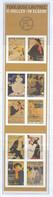 COB  B 122  (MNH) - Libretti 1953-....