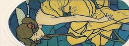 Illustrateur Kirchner, Raphael, Fenêtre - Kirchner, Raphael