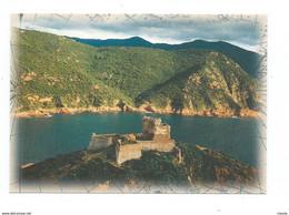 VB 13 - FORT DE GIROLATA - OSANI - CORSE DU SUD - FORTIFICATION VAUBAN - Castillos
