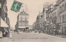 SAINT NOM LA BRETECHE - St. Nom La Breteche