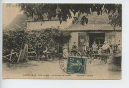 Chambornay Le Bureau De Tabac - Other Municipalities