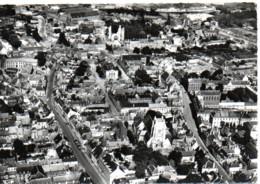 SAINT OMER  VUE GENERALE AU FOND MINES SAINT BERTIN - Saint Omer