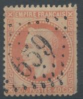 Lot N°59182  N°31, Oblit GC 659 Brunoy, Seine-et-Oise (72), Ind 3 - 1863-1870 Napoléon III. Laure