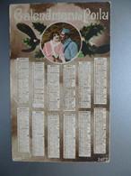 CALENDRIER DU POILU - ANNEE 1917 - Oorlog 1914-18