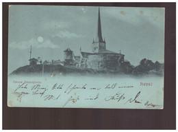 Reval Grosse Strandpforte 1899 Old Postcard - Estland
