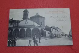 Empoli Il Santuario Madonna Del Pozzo 1904 Ed. Garzini TOP Quality - Other Cities