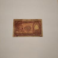 ITALIA - P92a 100L 31/12/1951 - - 100 Lire