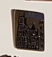Pin' S  Ville, FRANCE  TELECOM à  MEAUX  ( 77 ) - France Telecom