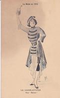 Illustrateur RENE - LA MODE EN 1915 - LA GARDE CIVIQUE - Nos Bottes - (lot Pat 125/1) - Otros Ilustradores