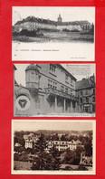 70 - LUXEUIL Les BAINS : Lot De 12 Cpa - Luxeuil Les Bains