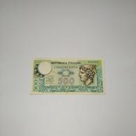 ITALIA - P94a 500L 14/2/1974 - - 500 Liras