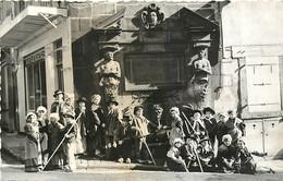 63 , RIOM , Groupe Folklorique D'enfants , *  454 16 - Riom