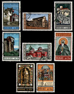 GREECE 1963 - Set Used - Used Stamps