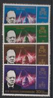 Nouvelles Hébrides - 1966 - N°Yv. 231 à 234 - Série Complète - Neuf Luxe ** / MNH / Postfrisch - Nuovi