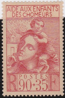 France  >  Y&T  .     428    .     *      .    Neuf Avec Charnière   .   /   .   Mint-hinged - Unused Stamps