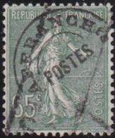 France  >  Y&T  .     P. 49      .     O     .    Oblitéré   .   /   .   Cancelled - 1953-1960