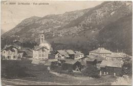 ST. NIKLAUS VS 1904 - VS Valais