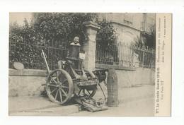 777. La Grande Guerre 1914-15  -  Minenwerfer Pris Aux Allemands Dans Les Vosges - Sin Clasificación